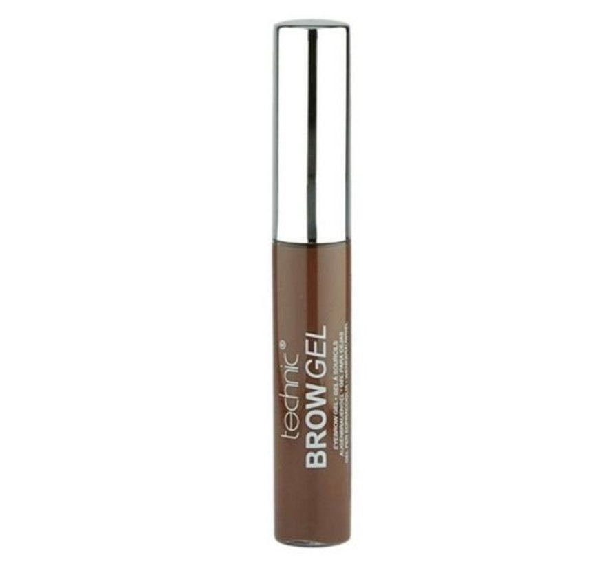 Brow Gel - Dark - Wenkbrauwgel