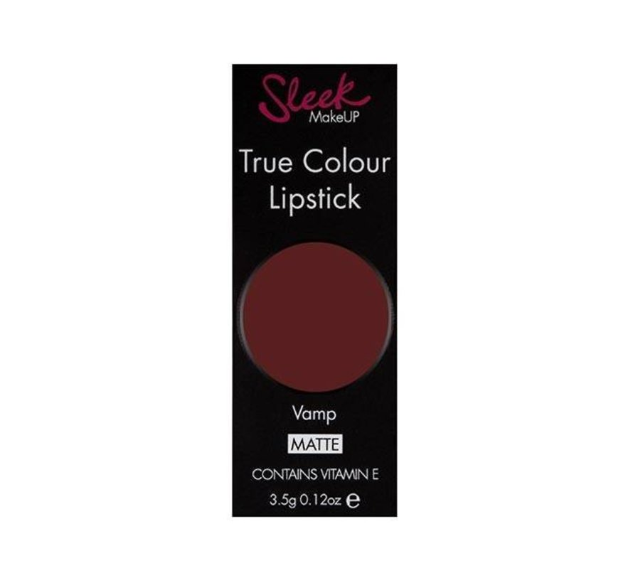 True Colour Lipstick - Vamp - Lippenstift