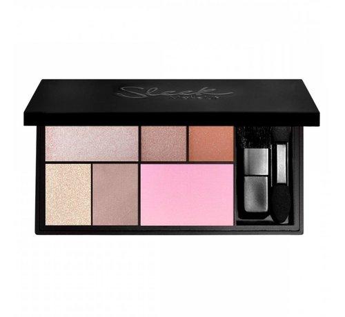 Sleek MakeUP All Day Soiree - Eye & Cheek Palette