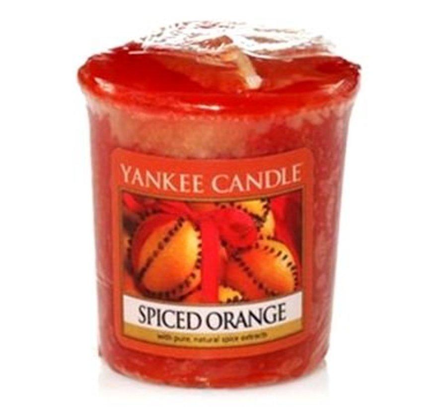 Spiced Orange - Votive
