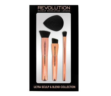 Makeup Revolution Ultra Sculpt & Blend Collection