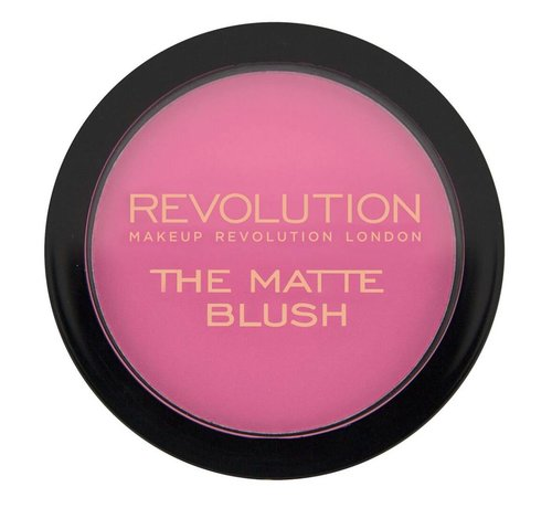 Makeup Revolution The Matte Blush - Dare