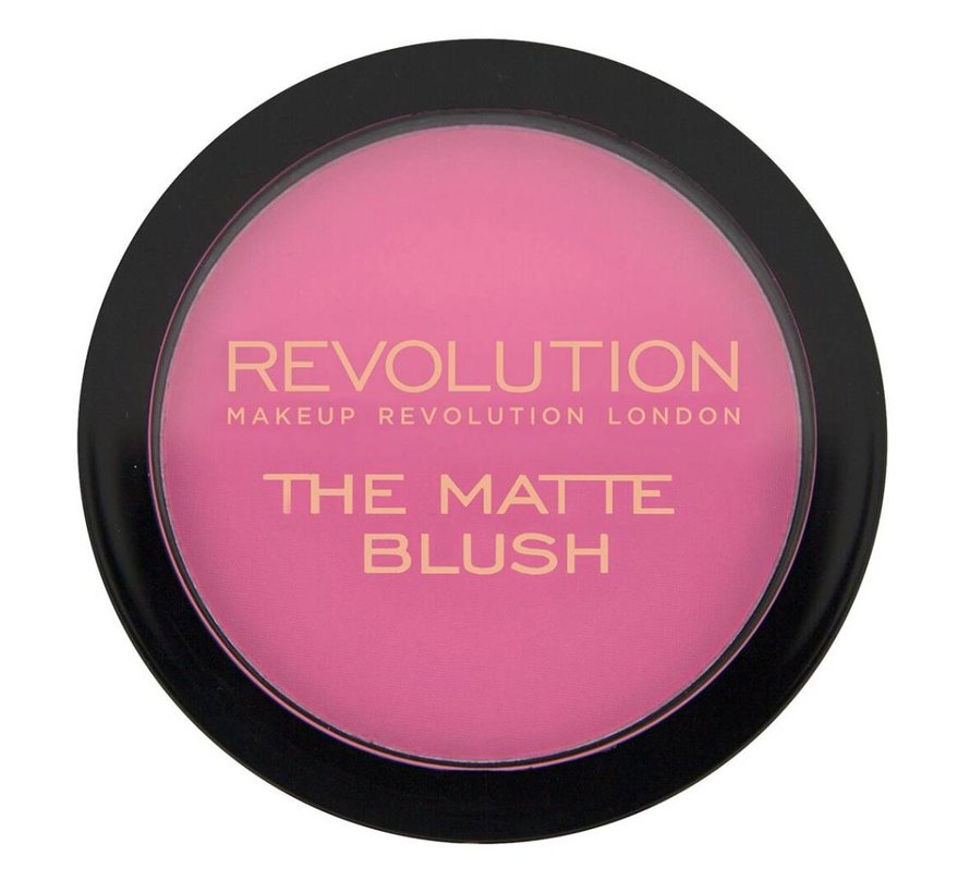 The Matte Blush - Dare