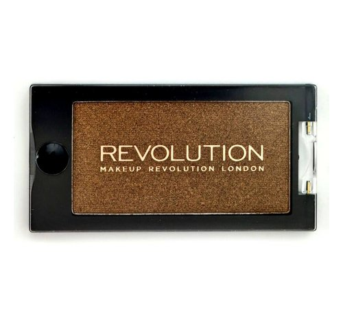 Makeup Revolution Eyeshadow - Dirty Cash - Oogschaduw