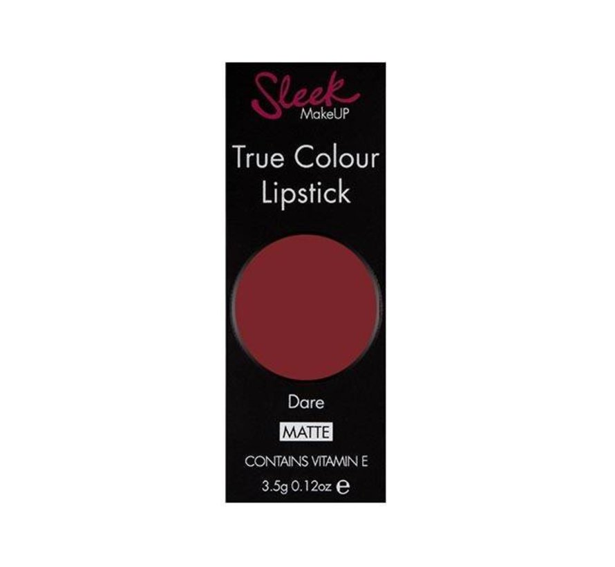 True Colour Lipstick - Dare - Lippenstift