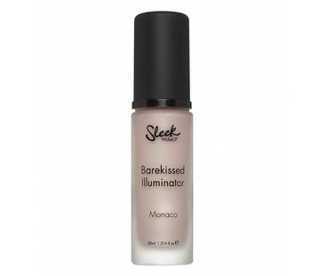 Sleek MakeUP Barekissed Illuminator - Monaco