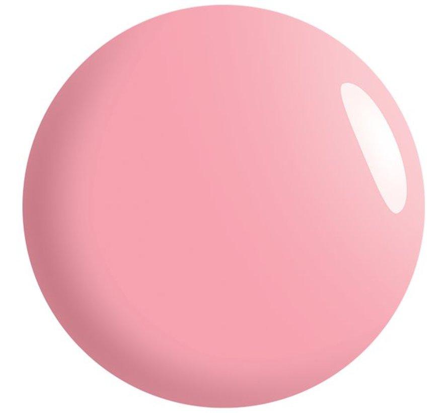 Pink Chiffon - Gel Nagellak