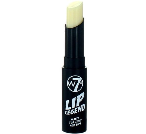 W7 Make-Up Lip Legend - Matte Topcoat - Balm