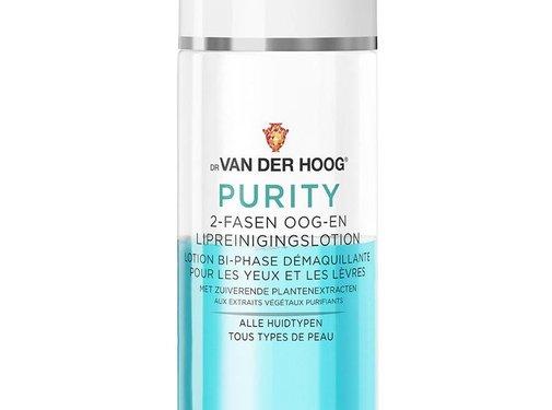Dr. Van Der Hoog Purity 2-Fasen Lotion