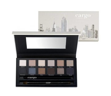 Cargo Cosmetics The Essentials Palette
