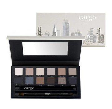 Cargo Cosmetics The Essentials Palette