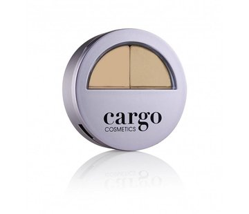 Cargo Cosmetics Double Agent Concealing Balm - Light 2N