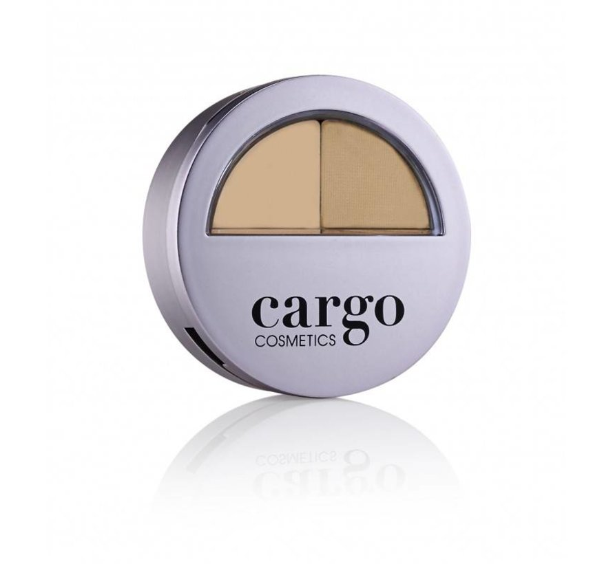 Double Agent Concealing Balm - Medium 3W