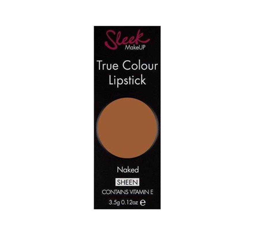 True Colour Lipstick - Naked