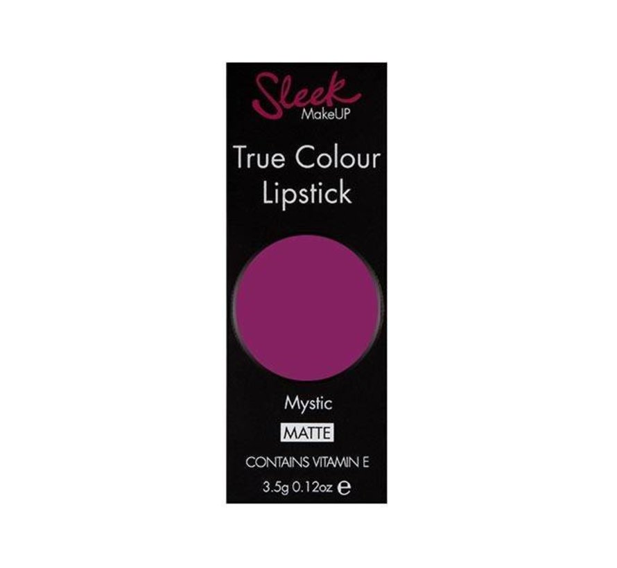 True Colour Lipstick - Mystic