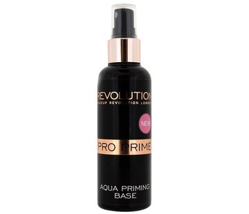 Makeup Revolution Aqua Priming Base Spray