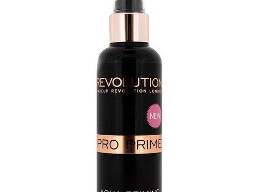 Makeup Revolution Aqua Priming Base Spray