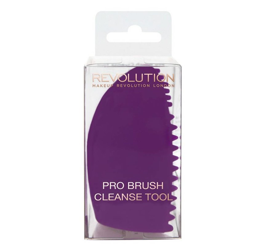 Pro Cleanse Brush Tool