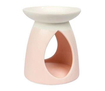Yankee Candle Pastel Melt Tart Warmer - Pink