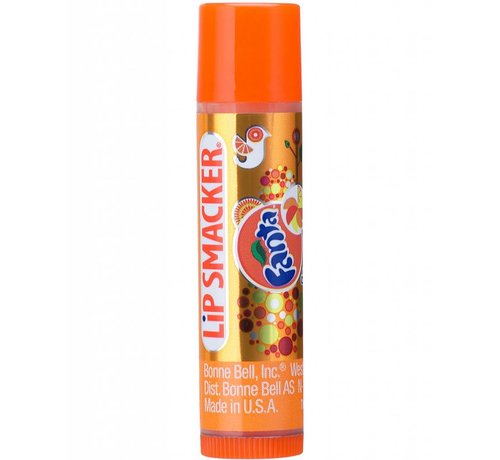 Lip Smacker Fanta Orange - Lip Balm