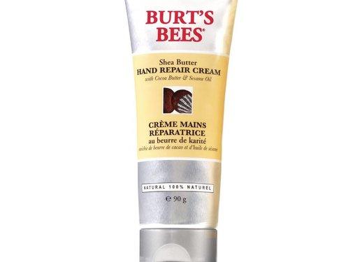 Burt's Bees Shea Butter Hand Repair Cream Handcrème