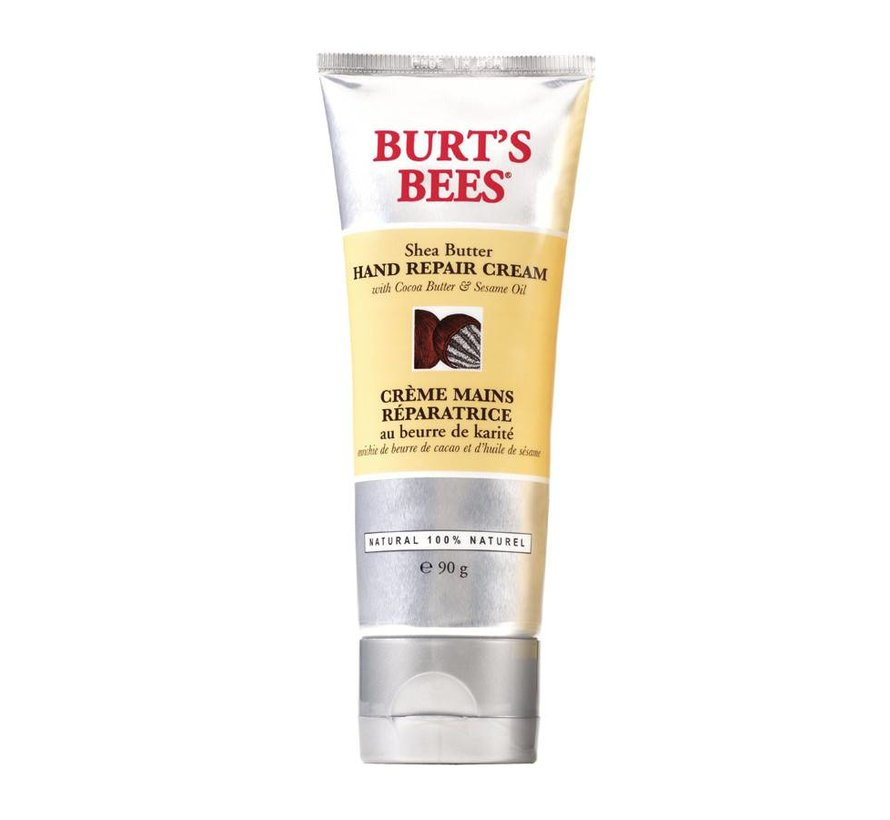 Shea Butter Hand Repair Cream Handcrème