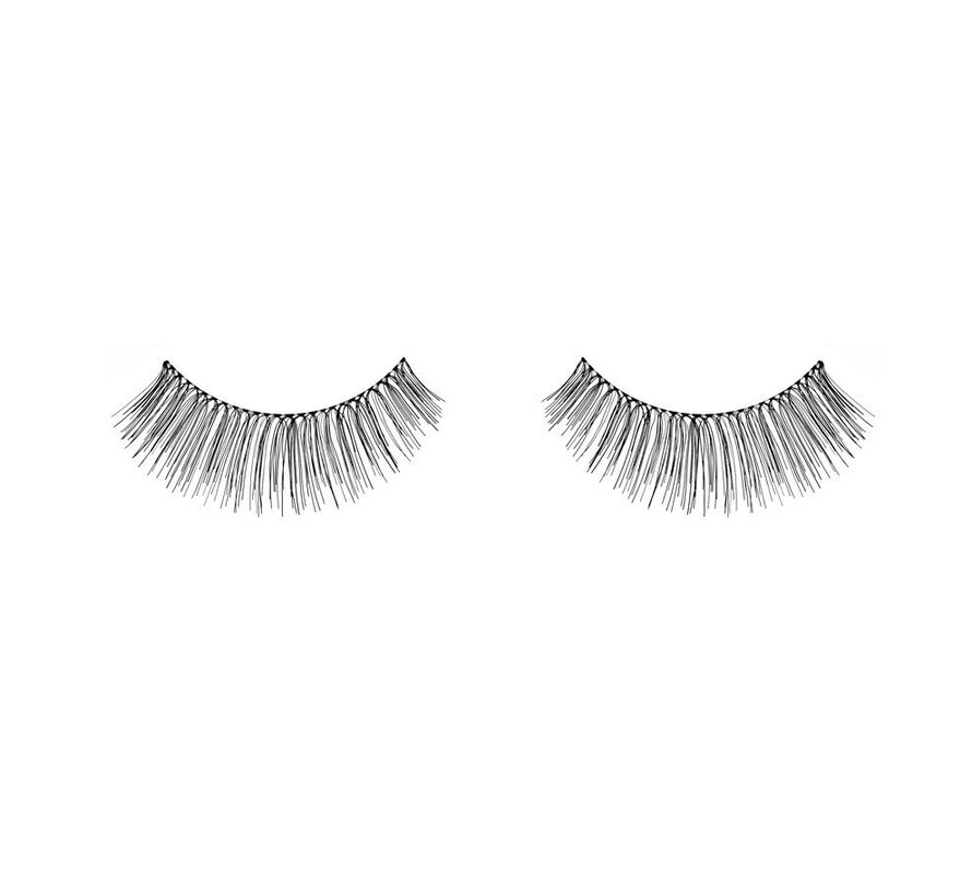 - Lashes 105 Black - Nepwimpers