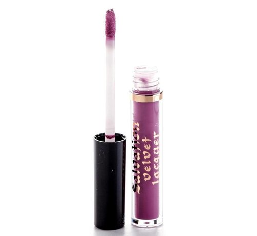 Makeup Revolution Salvation Velvet Matte Lip Lacquer - Keep Lying For You - Lipgloss