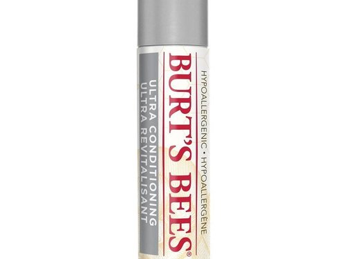 Burt's Bees Lip Balm Ultra Conditioning