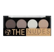 W7 Make-Up The Nudes Eye Shadow Palette