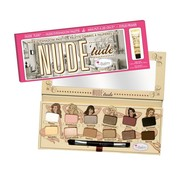 theBalm Nude Tude & Mini Put A Lid On It Primer