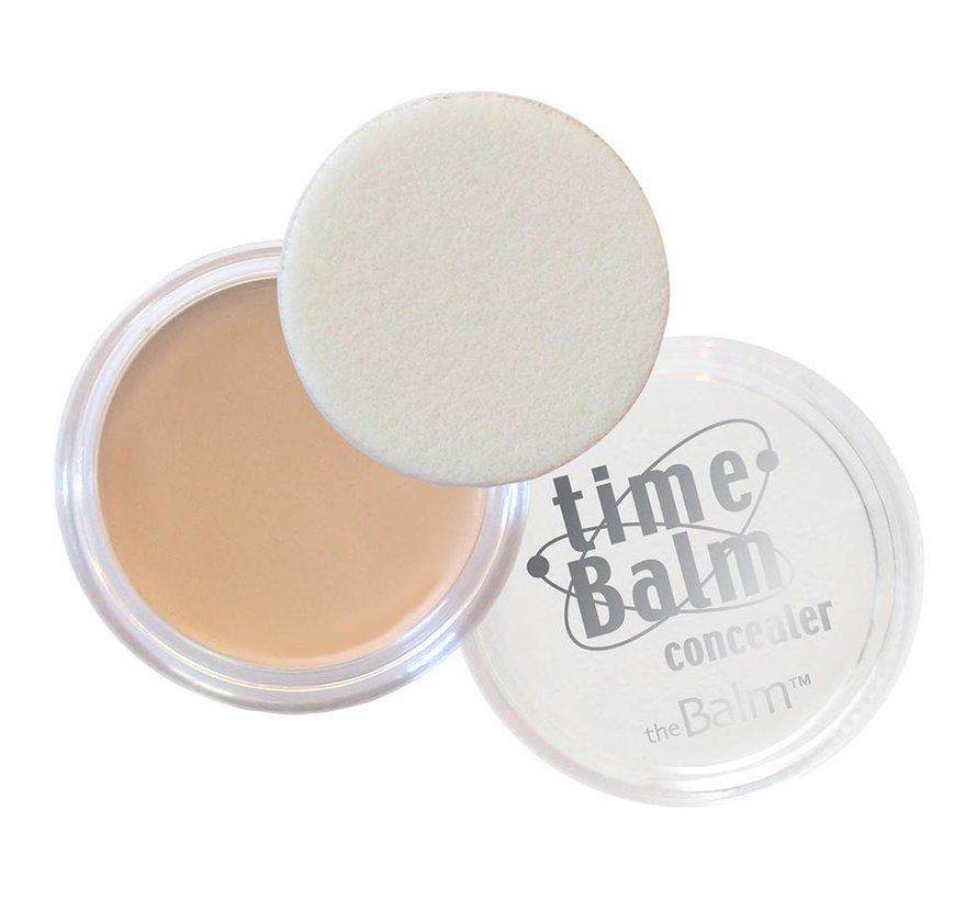 TimeBalm Concealer - Light/Medium