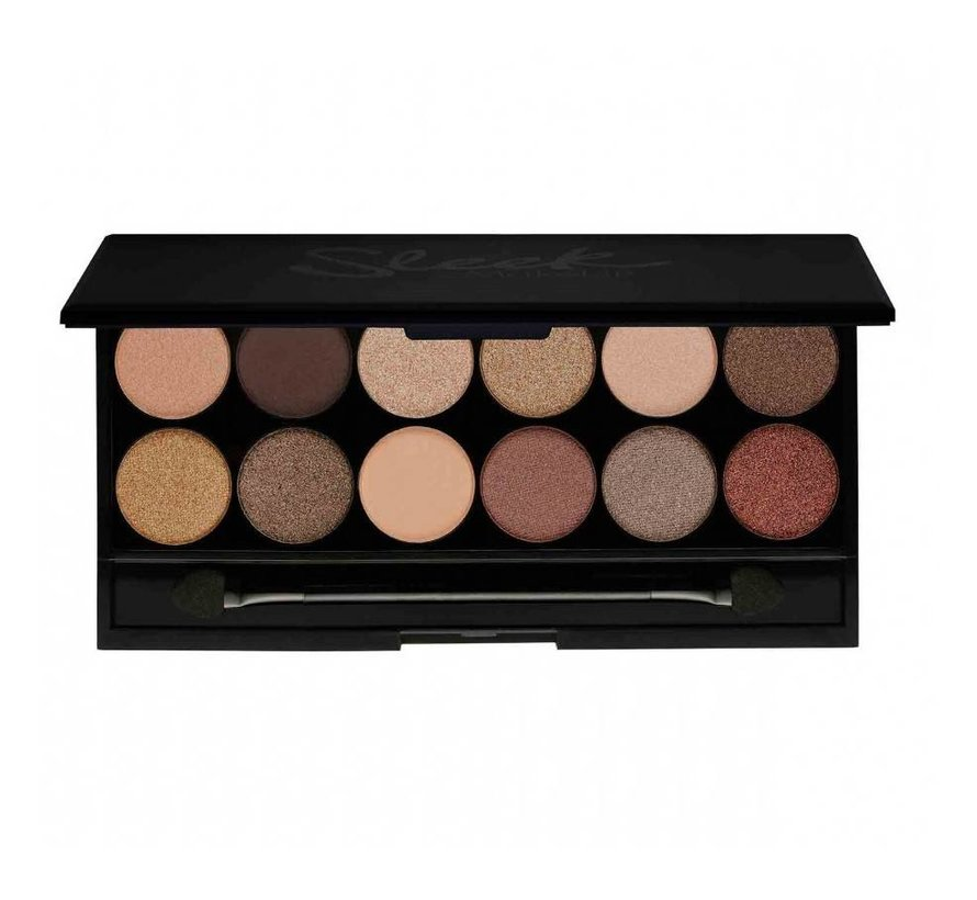 iDivine All Night Long Palette