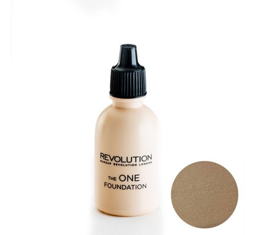 Makeup Revolution The One Foundation - Shade 3