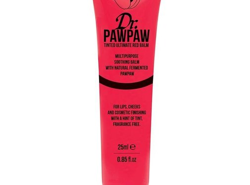 Dr. PawPaw Tinted Ultimate Red Balm