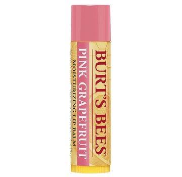 Burt's Bees Lip Balm Pink Grapefruit