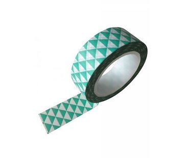 Studio Stationery Masking Tape - Mint Party