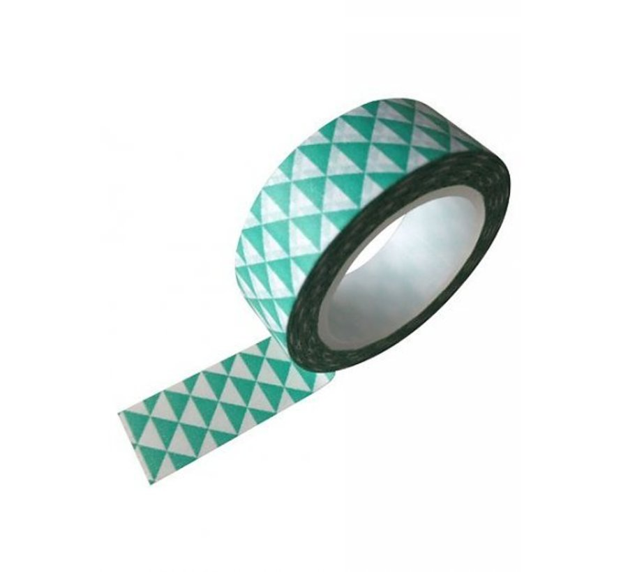 Masking Tape - Mint Party
