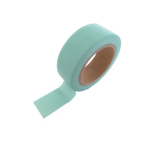 Stationery Masking Tape - Mint