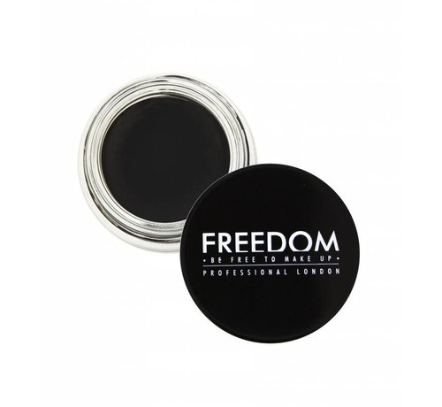 Freedom Makeup Pro Brow Pomade - Granite