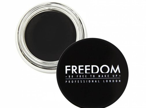 Freedom Makeup Pro Brow Pomade - Granite