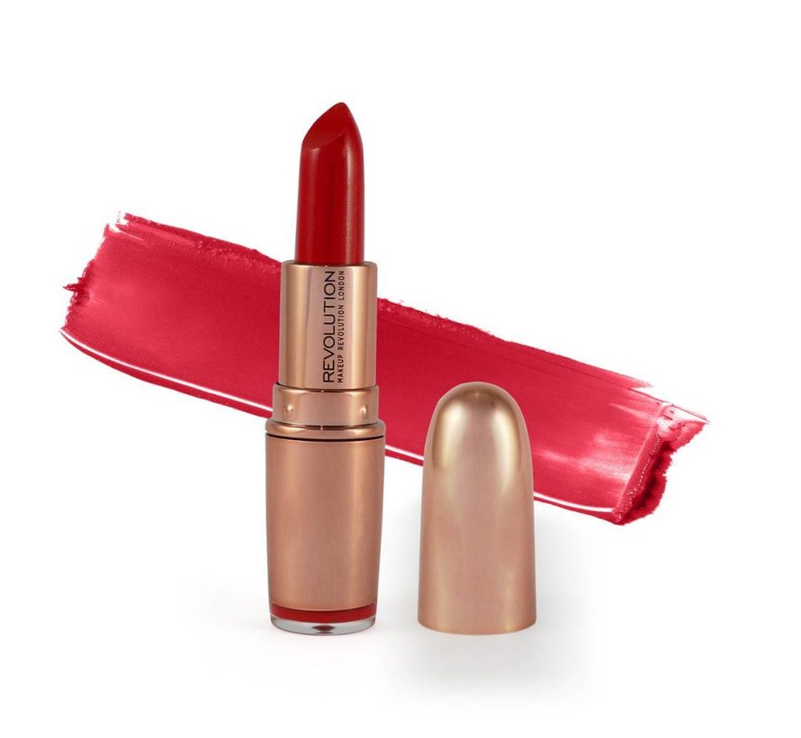 Rose Gold Lipstick - Red Carpet