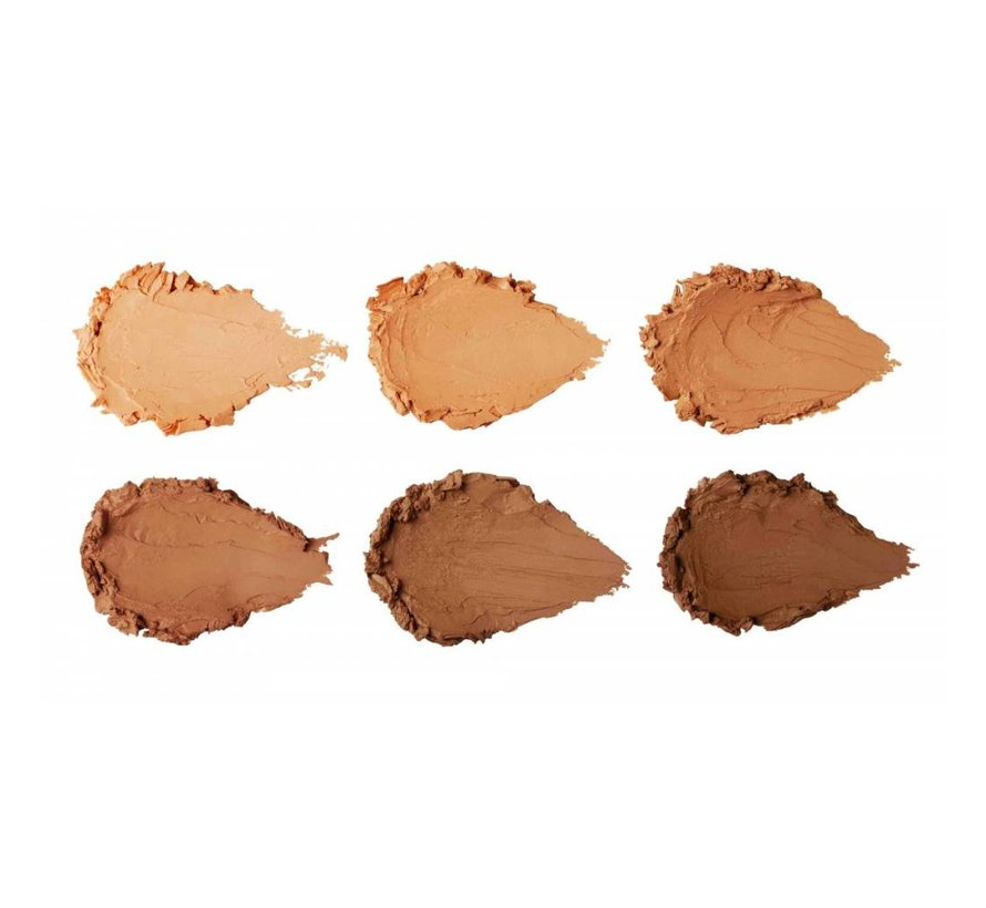 Cream Contour Kit - Dark