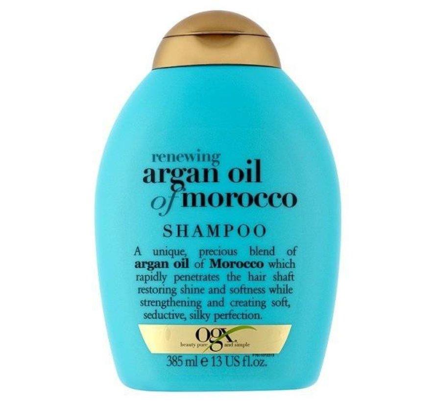 Renewing Argan Oil of Morocco Shampoo