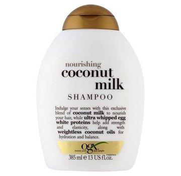 OGX (Organix) Nourishing Coconut Milk Shampoo