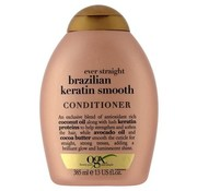 OGX (Organix) Ever Straight Brazilian Keratin Smooth Conditioner