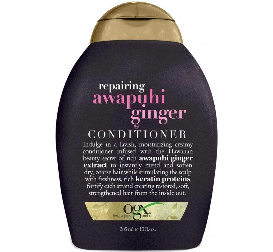 Awapuhi Ginger Conditioner