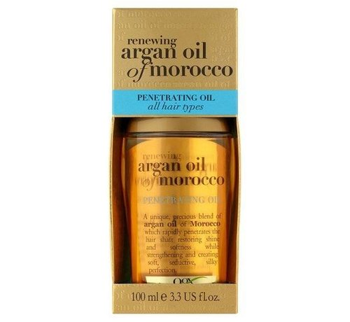 OGX (Organix) Argan Oil of Morocco Penetrating Oil