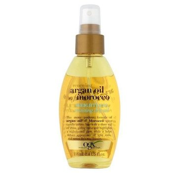 OGX (Organix) Argan Oil of Morocco Weightless Reviving Dry Oil