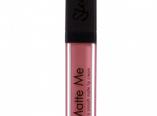Sleek MakeUP Matte Me - Shabby Chic